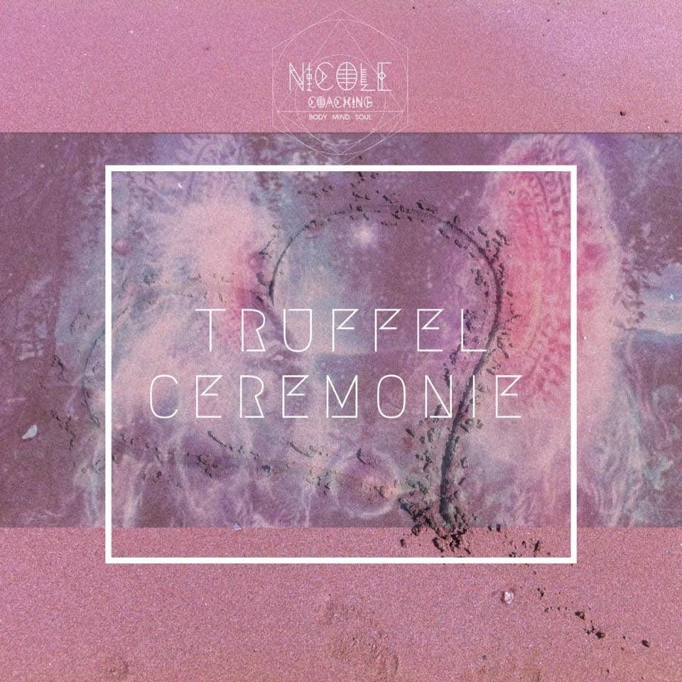 truffel ceremonie